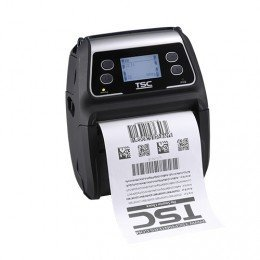 TSC 98-0520038-00LF Battery for Alpha-4L Portable Barcode Printer