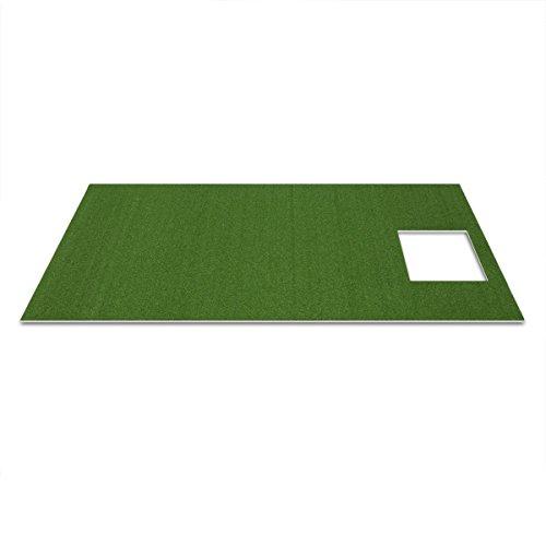 Orlimar Golf Mat for Optishot Simulator (3 x 5)