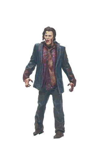 McFarlane Toys The Walking Dead TV Series 1 - Zombie Walker Action Figure (Walking Dead Best Walkers)