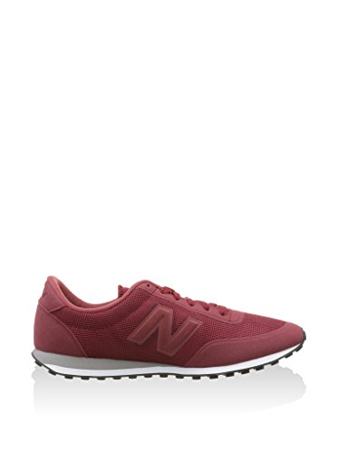 New Balance U410twb - Zapatillas Unisex adulto Burdeos