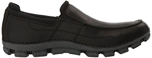Caterpillar Mens Relente Fashion Sneaker Noir