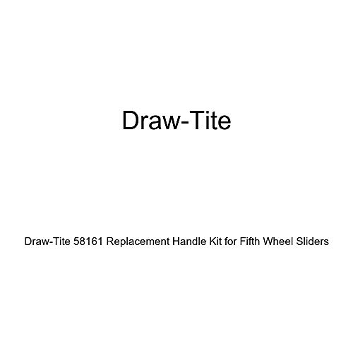 Draw-Tite 58161 Replacement Handle Kit for Fifth Wheel Sliders