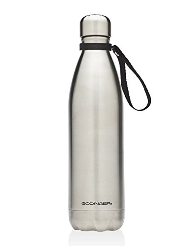 Godinger Vacuum insulated Stainless Beverage Carrying product image