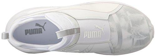 PUMA Frauen Fierce Swan Wn Cross-Trainer Schuh Puma Weiß-Puma Weiß