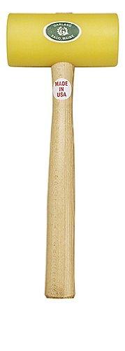 Garland 15006 Plastic Mallet, Size-6 by Garland