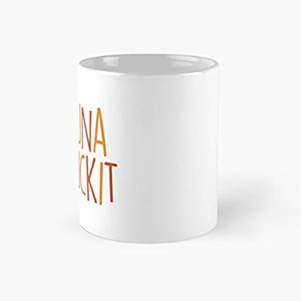 Amazon.com: Funny Movie Quotes 110z Mugs: Kitchen & Dining