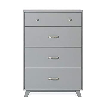 Forever Eclectic by Child Craft SOHO 4-Drawer ... - Amazon.com