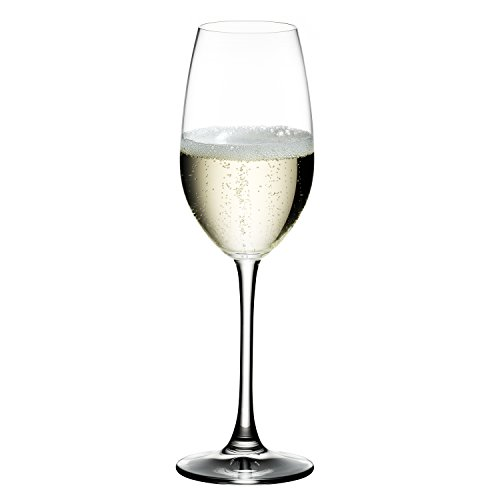 (Riedel Ouverture Champagne Glass, Set of 6)