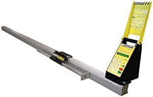 SawGear SG-12 12-Feet Automated Measuring System, Includes BR-BM