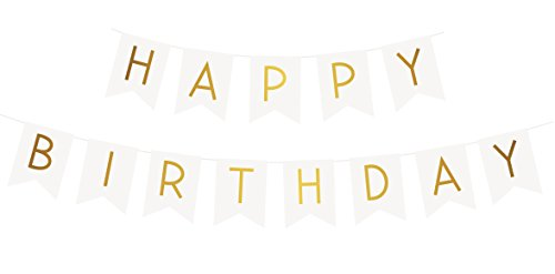 white-happy-birthday-bunting-banner-with-shimmering-gold-letters