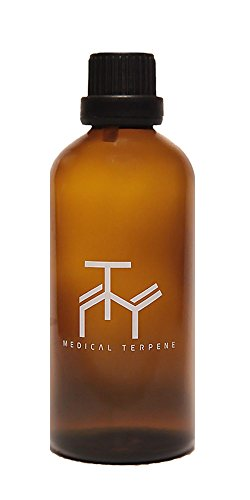 (Medical Terpenes 100% Pure Strain Specific Terpene Profiles (100ml, Grape Ape))
