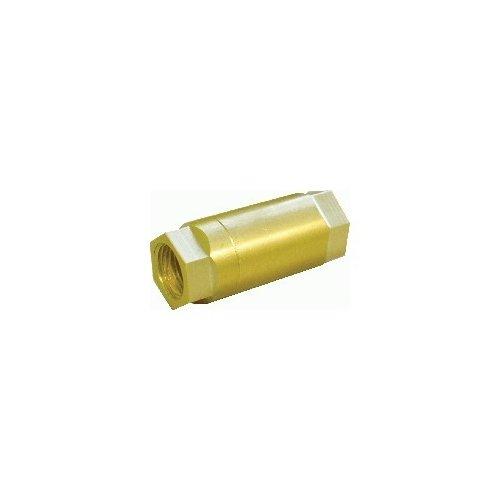 Clippard GCV-4 Check Valve, 1/4'' Ports, 39 scfm @ 50 psig, 70 scfm @ 100 psig