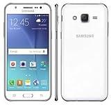 "Samsung Galaxy On7 SM-G6000 8GB White, Dual Sim, 5.5"", GSM Factory Unlocked International Model, No Warranty"