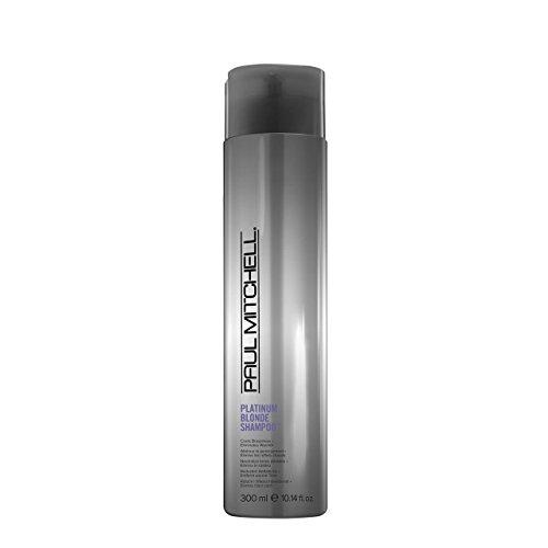 Paul Mitchell Platinum Blonde Shampoo, 10.14 Ounce