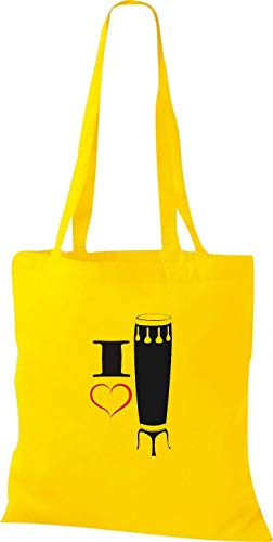 Donna Shirtstown Giallo Borsa Tote giallo 7OvOEf8