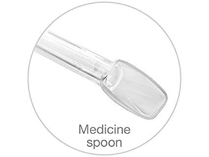Dr Sol 2 Pack Medicine OR Measuring Spoon (2 TSP.-10 ml.