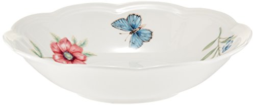Lenox 28 Piece Butterfly Meadow Classic Dinnerware Set by Lenox (Image #6)