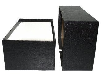 Heavy Duty - Proof Set Box by Guardhouse, 10 3/4x5 3/4x3 5/8''