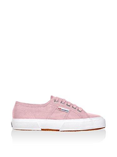 Superga 2750 LINU S001W30 - Zapatillas de tela para mujer Pink
