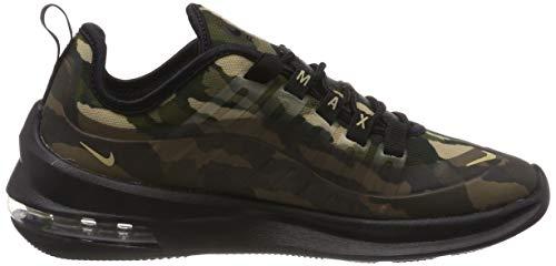 Running Negro Black Air NIKE para 002 Zapatillas MAX Hombre de Prem Mushroom Axis wqzvq