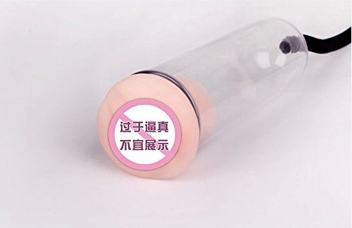 FANGMING 19*5cm High quality Penis Enlargement, Male Sex Toys Enlargers Penis Pump, penis extension, Adult Products sex products for men by FANGMING