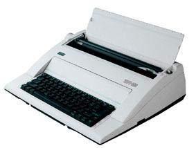 NAKAJIMA OEM Typewriters by Nakajima All Group