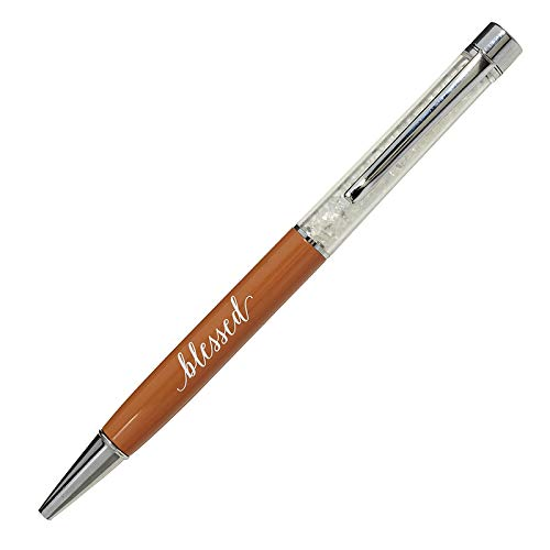 US Gifts Noble Woman Crystal Pen - 8/pk by US Gifts (Image #2)