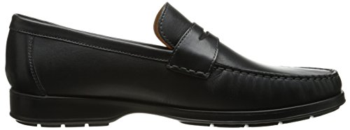 Mephisto Howard Desert 9200 Black, Pantofole Uomo Black
