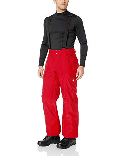 30be0479 SPYDER Men's Sentinel Regular GORE-TEX Waterproof Snow Pant for Winter  Sports