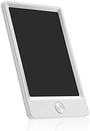 YKAIEET 5インチ液晶タブレット液晶ライト電子ボード子供落書き早期教育スマートライティングボードスマート小さな黒板グラフィックタブレットライトでおもちゃを描く (色 : ブラック)