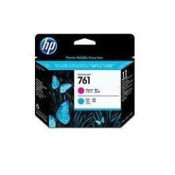 HP 761 (CH646A) Magenta/Cyan Designjet Printhead