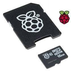 Tarjeta Micro SD de 16 GB precargada con los últimos Fideos ...