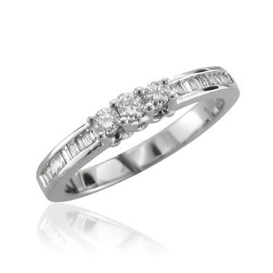 igi-certified-diamond-engagement-ring-1-3-carat-ctw-in-14k-white-gold