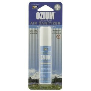 Ozium 500 -Outdoor Essence 6 Units Pack
