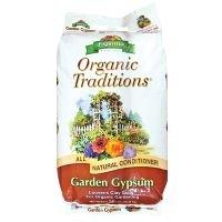 espoma garden gypsum by espoma - Garden Gypsum