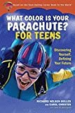 img - for What Color Is Your Parachute? for Teens (06) by Bolles, Richard N - Christen, Carol - Blomquist, Jean M [Paperback (2006)] book / textbook / text book