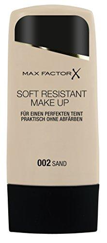 Max Factor Soft Resistant Make-up 2 Sand