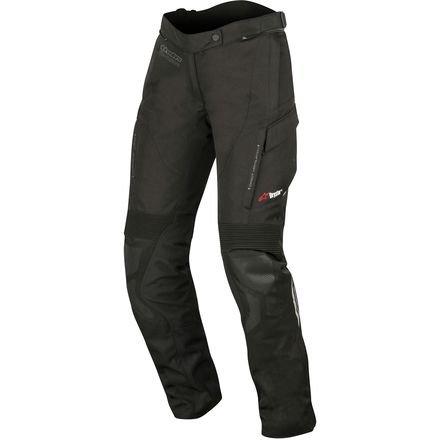 - Alpinestars Racing Stella Andes v2 Womens Drystar Motorcycle Pants - Black - 2X-Large