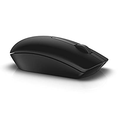 Dell KM714 Wireless Mouse/Keyboard (5HT18) by Dell Marketing USA, LP