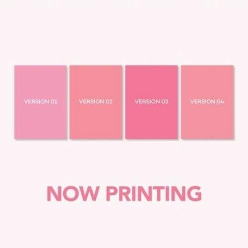 BTS - [Map Of The Soul:Persona] Album Version.02 CD+76p PhotoBook+20p In The Mood For Love Mini Note+1p PhotoCard+1p PostCard+1p Photo Film+1p Pre-Order(Clear Photo Picket)+Tracking K-POP Sealed