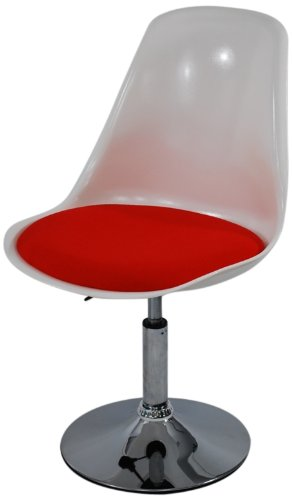 Fine Mod Lilly Side Chair, - Chair Lilly