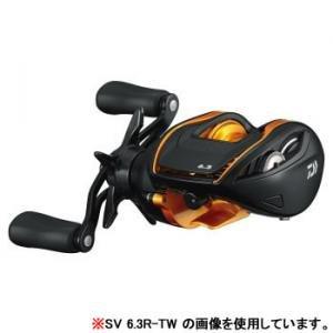 Daiwa (Daiwa) reel T3 SV 8.1L-TW