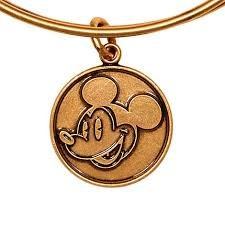 Disney Alex Ani Mickey Bracelet