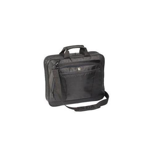 Targus CityLite Notebook Case Top-loading - 15.6 Screen Support - Nylon - Black