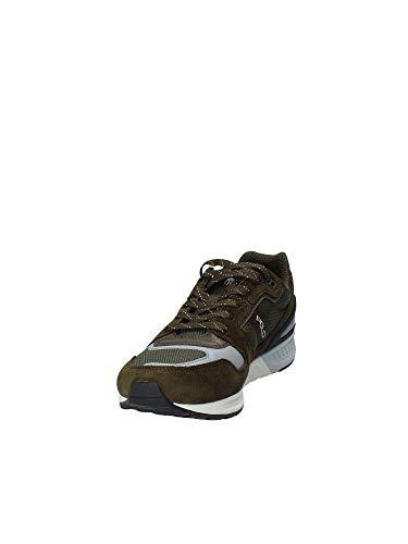 TRAIN100 Lauren Schuhe Ralph 669838 Grã¼n 003 809 Pwvxn1ZWq7