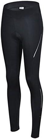 Uriah Women's Cycling Pants Reflective 3D Gel Padded B