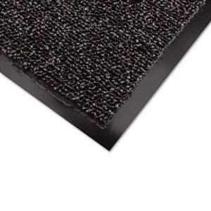 Crown Mats and Matting Fore-Runner Outdoor Scraper Mat, Polypropylene, 48 x 72, Brown