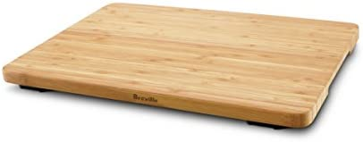 Breville BOV900ACB Bamboo Cutting Board product image