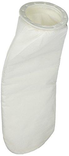 (Pentek BPHE-420-5 Polypropylene High Efficiency Bag Filter)