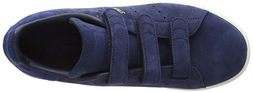 de Chaussures Gymnastique Smith Femme W Stan CF adidas 6XBfFzx
